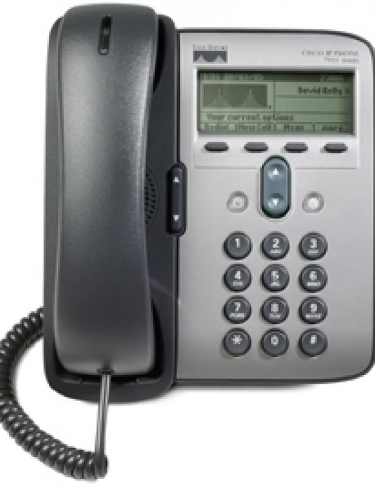 Cisco IP Phone CP-7911G-CH1-0