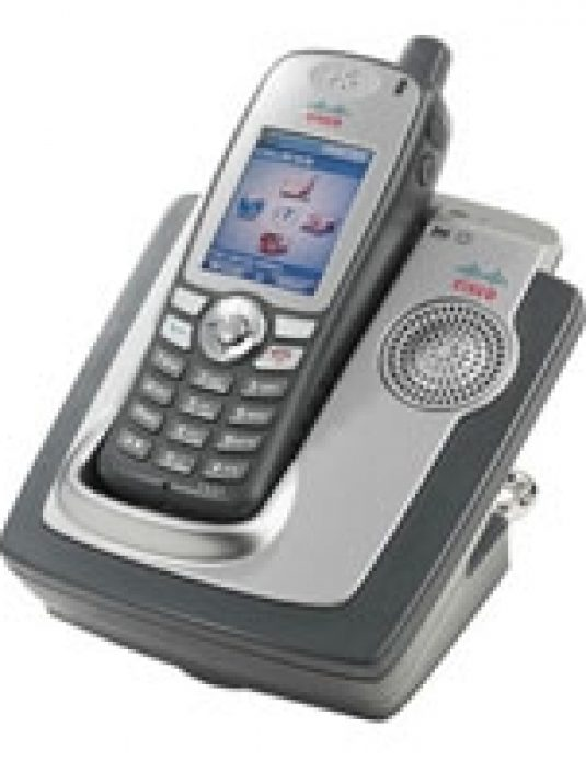 Cisco IP Phone CP-7921G-W-K9-0