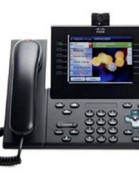 Cisco IP Phone CP-8961-CL-K9-0