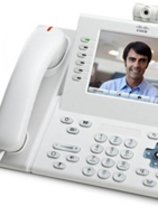 Cisco IP Phone CP-9951-WL-CAM-K9-0