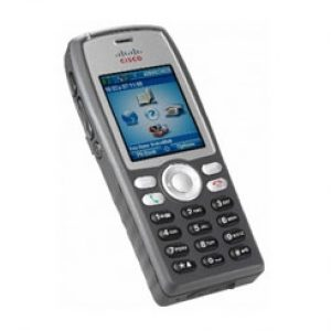 Cisco IP Phone CP-7925G-WC-CH1-K9-0