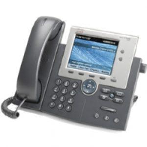 Cisco IP Phone CP-7940G-0