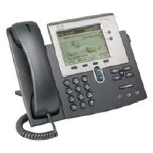 Cisco IP Phone CP-7942G-0