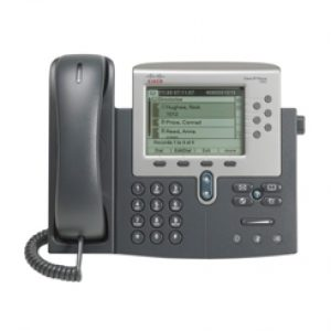 Cisco IP Phone CP-7962G-CCME-0