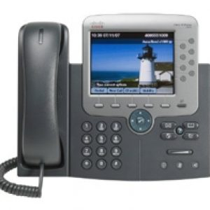 Cisco IP Phone CP-7975G-0