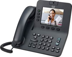Cisco IP Phone CP-8941-K9-0