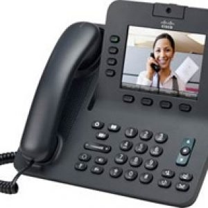 Cisco IP Phone CP-8945-K9-0