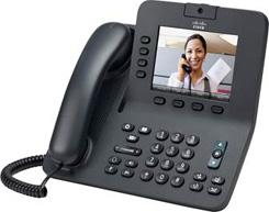 Cisco IP Phone CP-8945-K9-0