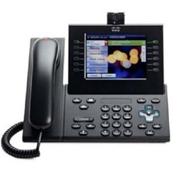 Cisco IP Phone CP-8961-C-K9-0