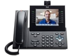 Cisco IP Phone CP-9951-CL-K9-0