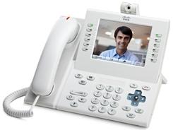 Cisco IP Phone CP-9951-WL-K9-0