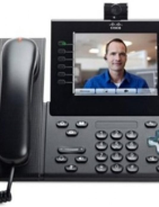Cisco IP Phone CP-9971-CL-CAM-K9-0