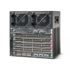 WS-C4506E-S6L-1300 For Sale | Low Price | New In Box-0