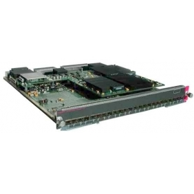 WS-X6824-SFP-2TXL For Sale | Low Price | New In Box-0