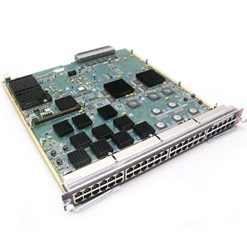 WS-X6848-TX-2T For Sale | Low Price | New In Box-0